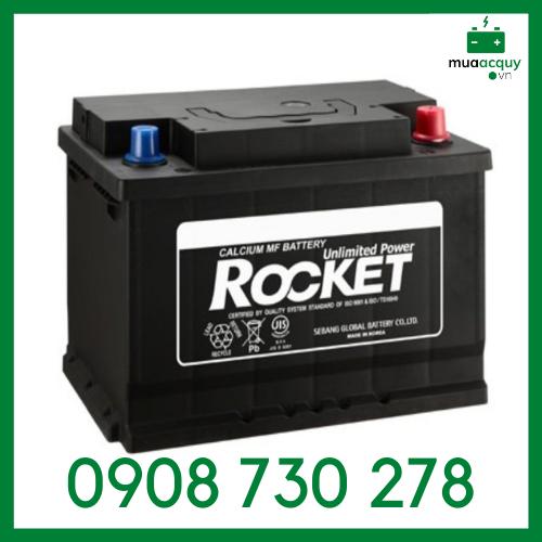 Ắc quy Rocket SMF NX110-5Z/L
