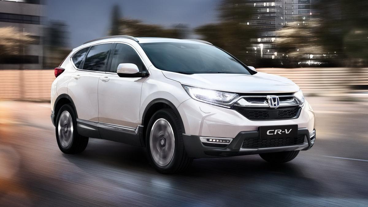 #1 [BÁO GIÁ] Bình Ắc Quy Xe Honda CRV - Giá Tốt Nhất