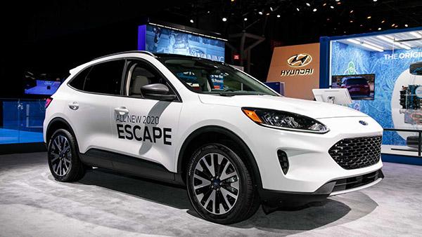 #1 [Báo Giá] Bình Ắc Quy Xe Ford Escape - Chính Hãng Giá Tốt